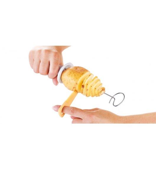 TESCOMA PRESTO Wykrawacz spiralny do ziemniaków, 4 szpikulce 420637.00 zobacz film