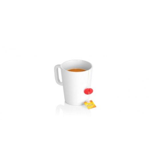 TESCOMA PRESTO Ciężarek do torebki herbaty, 4 sztuki 420682.00 zobacz film