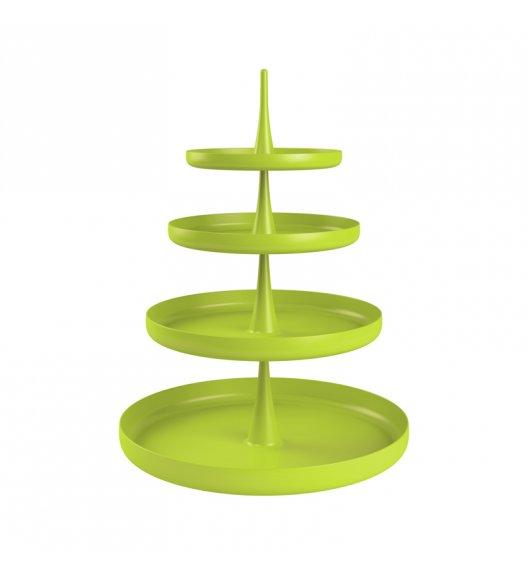 ZAK! DESIGNS Patera na ciasto, owoce / 4 poziomy, 13-25 cm /Btrzy