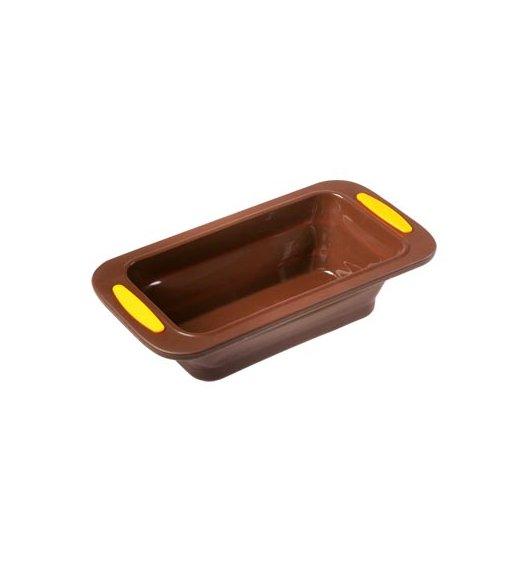 PAVONIDEA PLUMCAKE Forma do ciasta brązowa /Btrzy