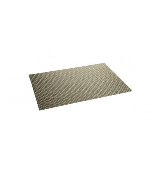 TESCOMA FLAIR SHINE Podkładka 45x32 cm, zielona, 662063.00