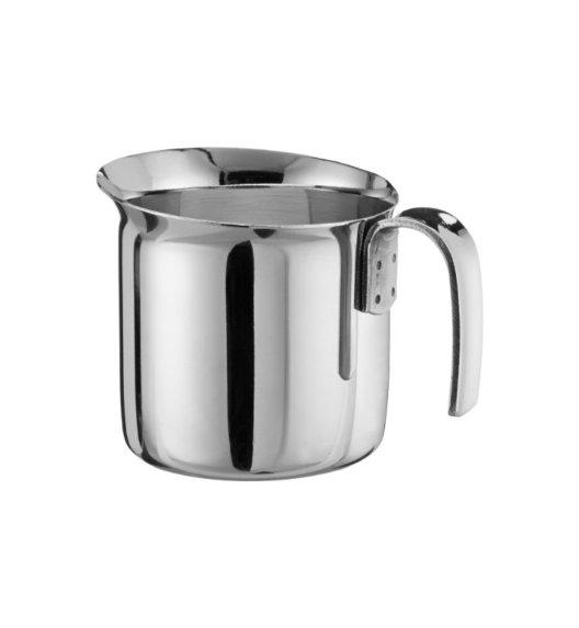 BIALETTI Dzbanek do mleka ze stali nierdzewnej 150 ml 1801 / scapol