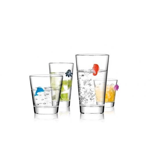 Tescoma myDrink Znaczki na szklanki  12 sztuk, ocean