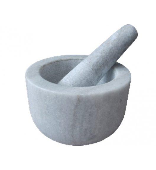 TADAR Moździerz marmurowy 13 x 8 cm