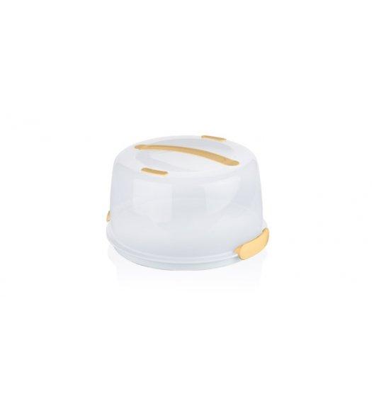 TESCOMA DELICIA Taca z wkładem chłodzącym i pokrywką, średnica 34 cm, 630840.00