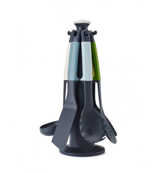 Przybory kuchenne na stojaku kolor Joseph Joseph Elevate Opal / Btrzy