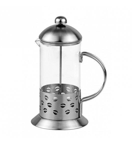 TADAR Dzbanek do kawy MOCCA 1L / Zaparzacz z żaroodpornego szkła