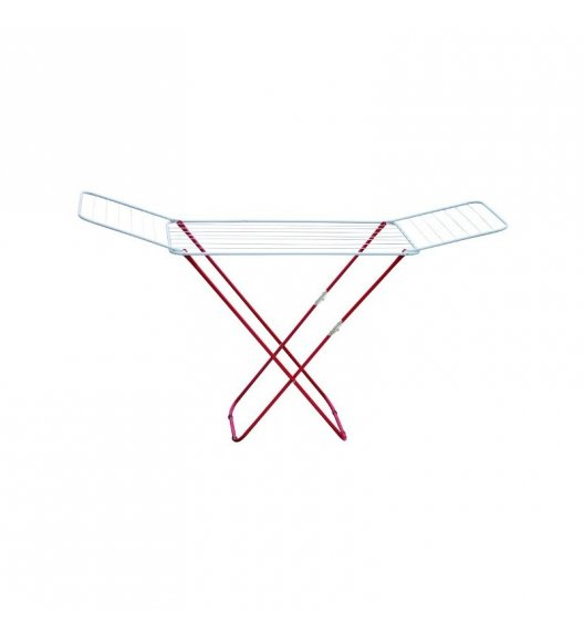 TADAR Suszarka balkonowa BASIC długość po rozłożeniu 180 cm