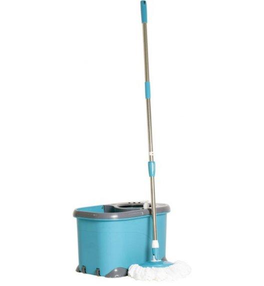 ODELO Mop obrotowy ZEUS 360 stopni z pedałem + końcówki OD1345
