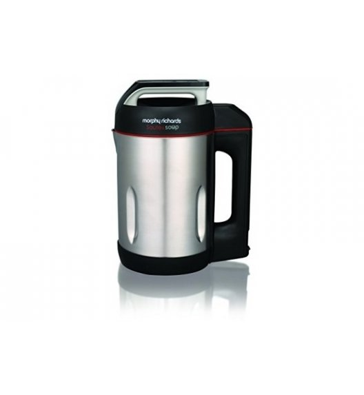 MORPHY RICHARDS Zupowar Saute and Soup 160W / 1000W VIDEO