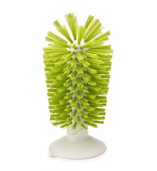 JOSEPH JOSEPH Szczotka z przyssawką, zielona, Brush-up / Btrzy