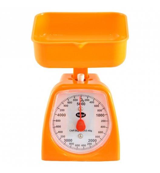 TADAR Waga kuchenna mechaniczna BILANCIA do 5 kg