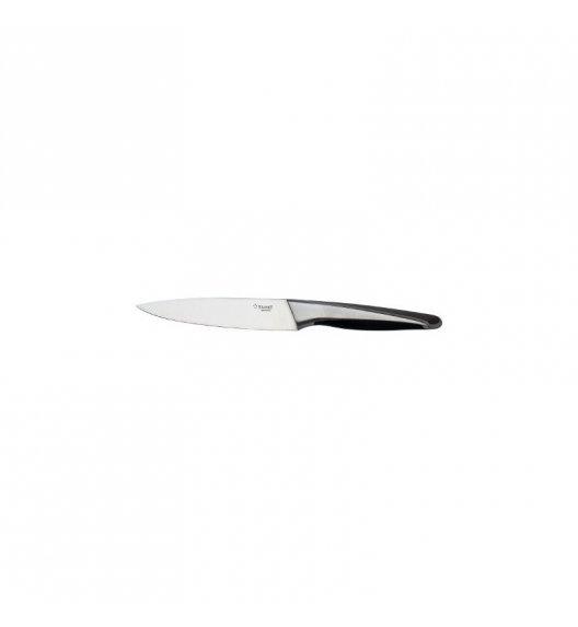 STARKE Nóż kuchenny uniwersalny mały HARUNA stal nierdzewna / ostrze 12,5 cm