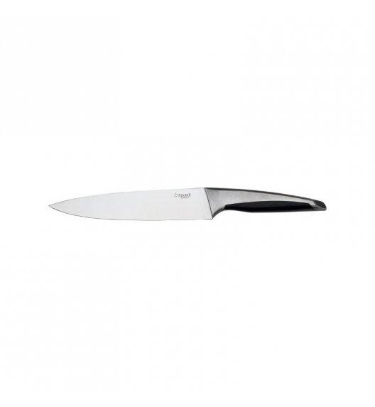STARKE Nóż kuchenny uniwersalny HARUNA stal nierdzewna / ostrze 20 cm