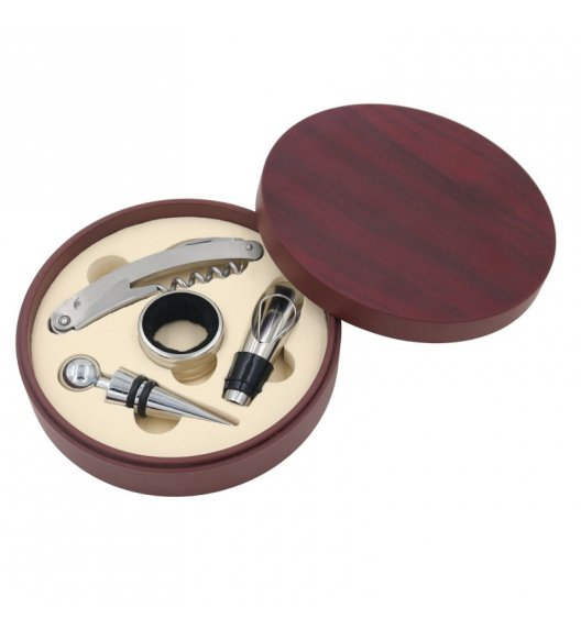 KonigHOFFER Zestaw do wina MOSCATO  5 elementów w pudełku