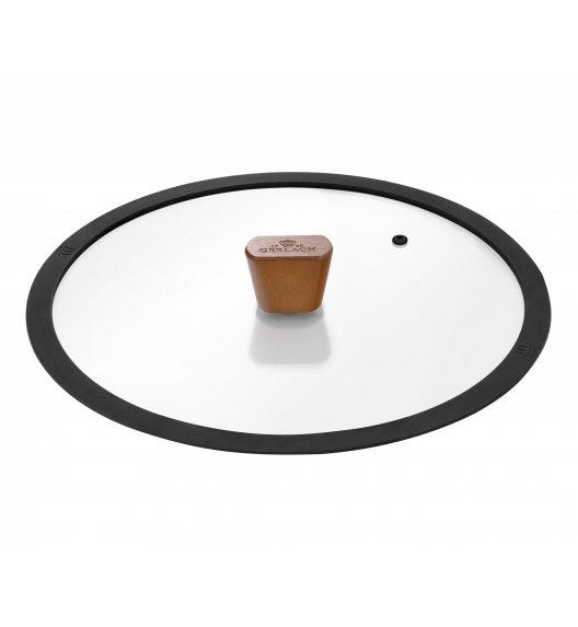 GERLACH Pokrywka NATUR / średnica 20 cm / Wysoka jakość