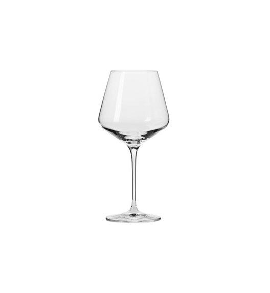 WYPRZEDAŻ! KROSNO Sensei Obsession Komplet kieliszków do wina chardonnay / 6 el / 460 ml