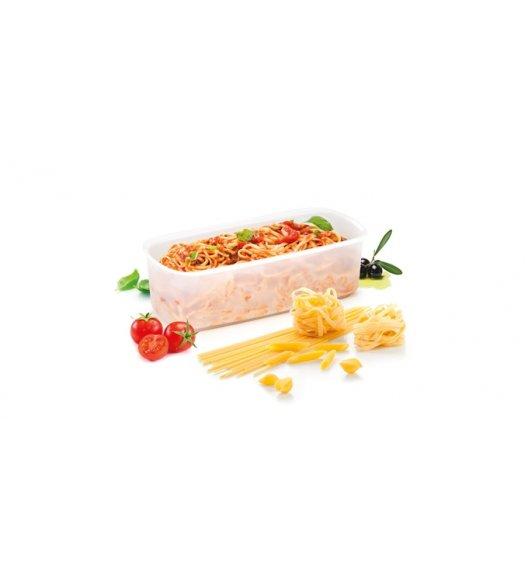 TESCOMA PURITY MicroWave Naczynie do gotowania makaronu w kuchence mikrofalowej VIDEO