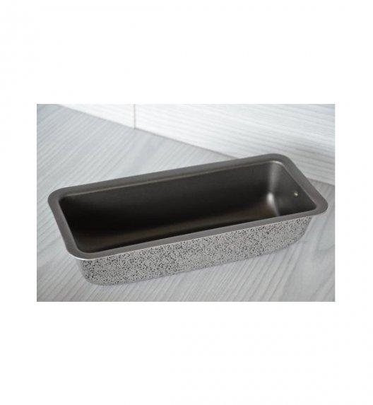 BIALETTI Prostokątna forma na ciasto Rondine Trudi 26x10 cm / Scapol