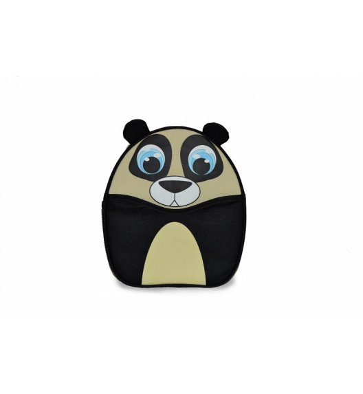 SMART LUNCH Smart Animals Torba na lunch Balú / panda / btrzy