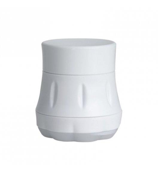 CHEF'N Siekacz do czosnku GARLIC SLICE biały, 7 x 8 cm / FreeForm
