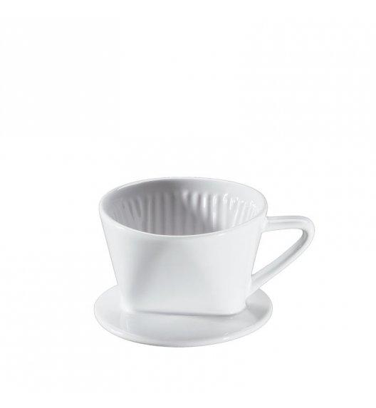 CILIO Porcelanowy filtr do kawy, rozmiar 1 / FreeForm