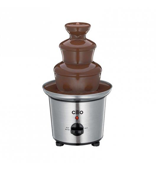 CILIO Fontanna czekoladowa PERU 0,45 l / FreeForm