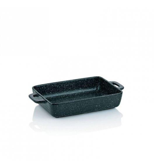 KELA Żaroodporne, ceramiczne naczynie do zapiekania EMILIA 31 x 17 cm / FreeForm