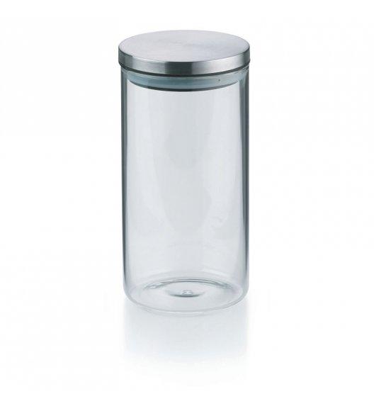 KELA Pojemnik szklany BAKER 1,1 l / FreeForm