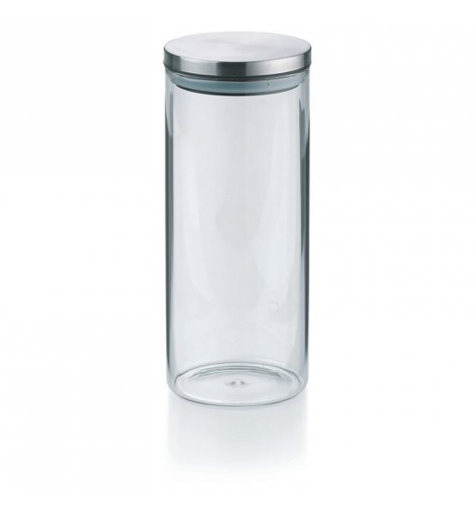 KELA Pojemnik szklany BAKER 1,3 l / FreeForm