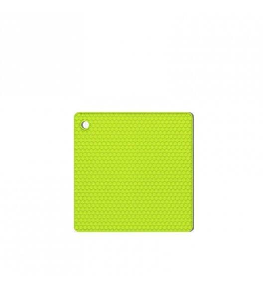 KELA Podkładka silikonowa ALIDA zielona / FreeForm