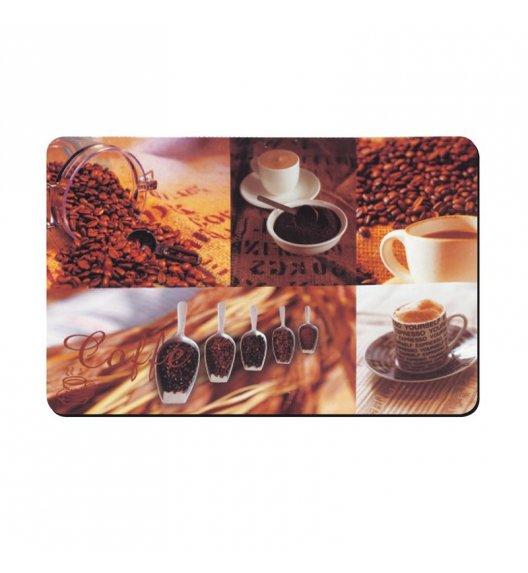 KELA Podkładka na stół COFFEE 43,5 x 28,5 cm / FreeForm