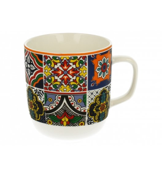 DUO RABAT Kubek 380 ml / Porcelana