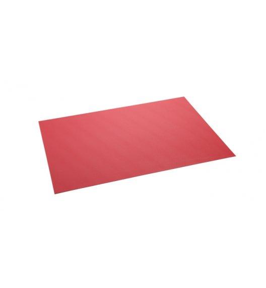 TESCOMA PURITY FLAIR podkładka na stół, malinowa, 45x32 cm