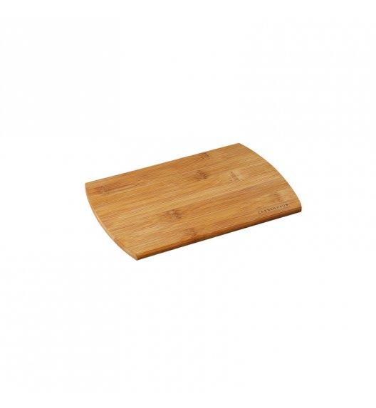 ZASSENHAUS Zestaw 2 desek do krojenia z drewna bambusowego 22 × 15 cm / FreeForm