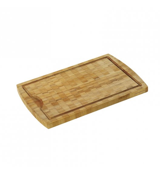 ZASSENHAUS Bambusowa deska do krojenia 36 × 23 cm / FreeForm