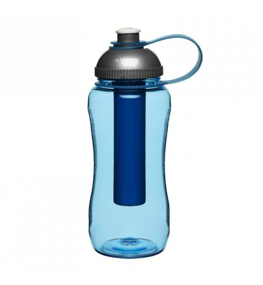 SAGAFORM Butelka z wkładem chłodzącym FRESH 0,52 l / niebieska / FreeForm