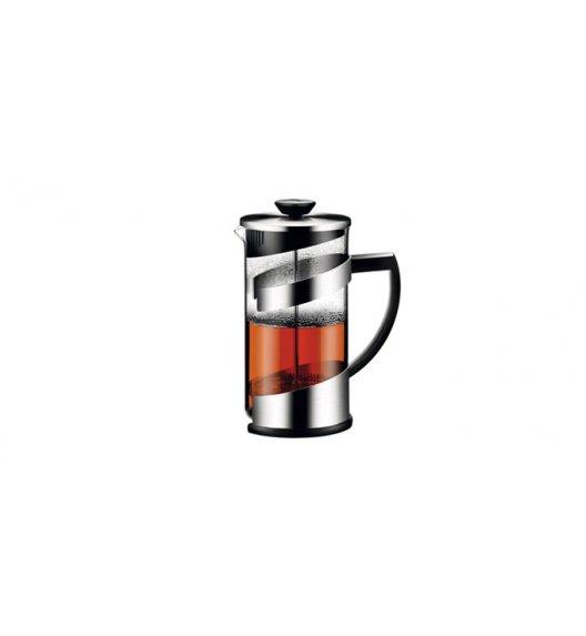 Dzbanek do zaparzania kawy i herbaty Tescoma Teo 1 l. Zobacz film.