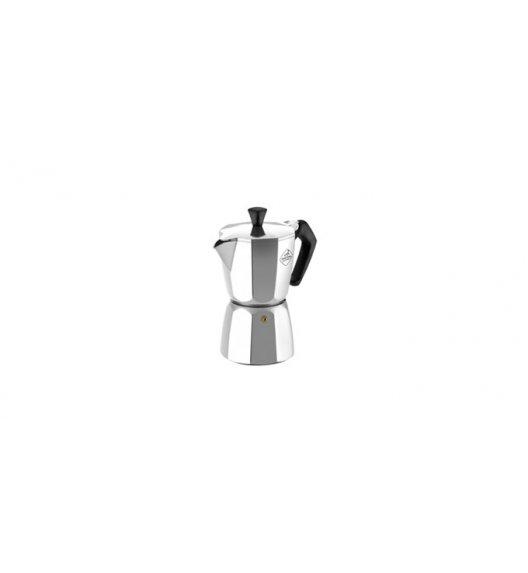 Klasyczny ekspres do zaparzania kawy Tescoma Paloma 3 filiżanki. Zobacz film.
