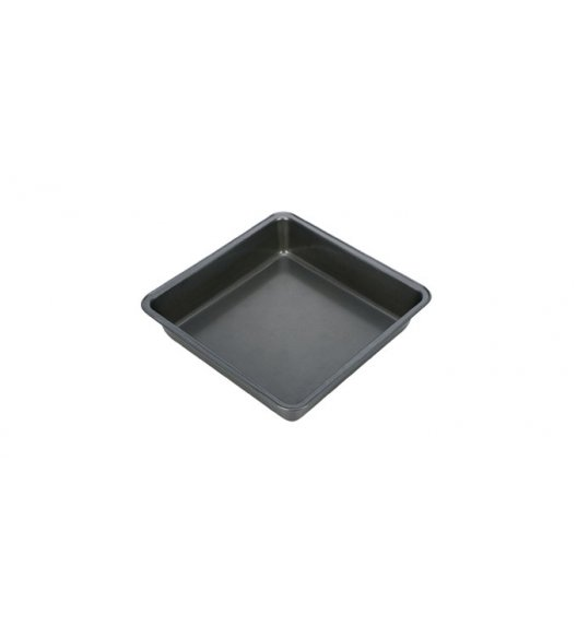 Blacha do pieczenia kwadratowa Tescoma powłoka antyadhezyjna 24 x 24 cm.