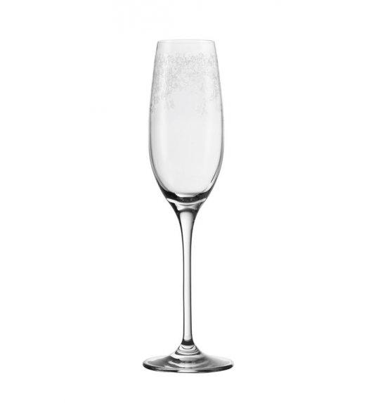 Leonardo Chateau Kieliszek do szampana z wygrawerowanym zdobnictwem, Btrzy.