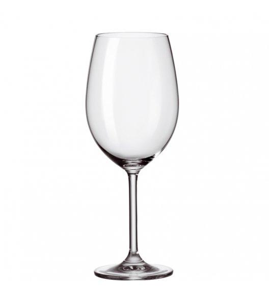 Leonardo Daily Bordeaux Kieliszek do wina czerwonego o pojemności 650 ml, Btrzy.