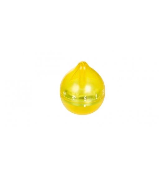 Tescoma Presto minutnik cytrynka żółty - zobacz film.