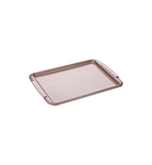 Forma/blacha do pieczenia Tescoma Delicia Gold 36 x 26 cm- akcesoria do pieczenia.