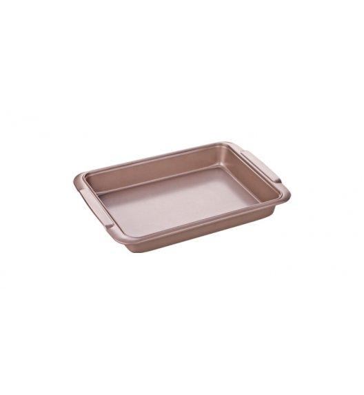 Forma/blacha do pieczenia głęboka Tescoma Delicia Gold 32 x 22 cm- akcesoria do pieczenia.