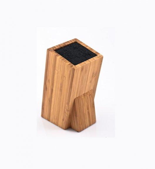 ZEST FOR LIFE Blok bambusowy z wkładem BUSH. / megap