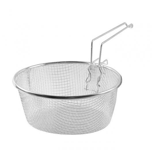 ZEST FOR LIFE Stalowy koszyk do garnka o średnicy 22 cm. / megap