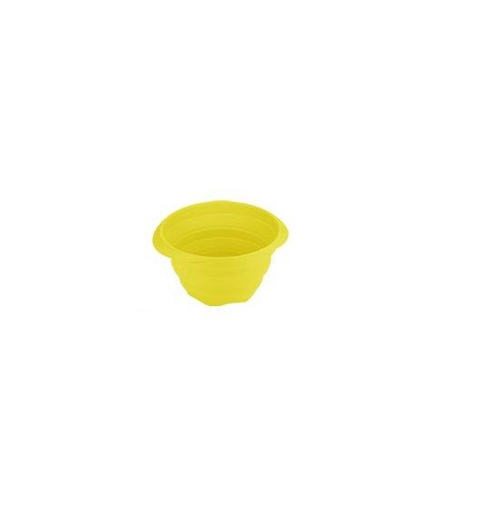 TESCOMA FUSION Miska żaroodporna, jasnożółty, 15 cm, 638410.13