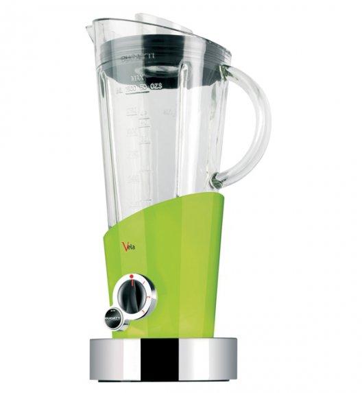 BUGATTI Blender VELA zielony. Wysoka jakość - Italy design
