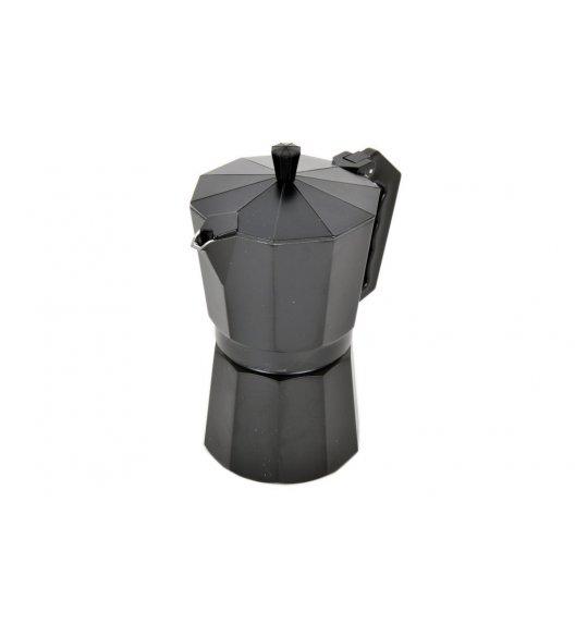 ODELO Zaparzacz do espresso 9 filiżanek / aluminium / OD1271